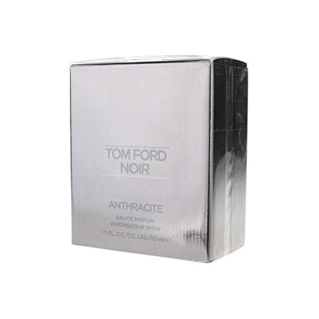 ハイキング宿命ブレースTom Ford Noir Anthracite (トムフォード ノワール アンソラシット) 1.7 oz (50ml) EDP Spray for Men