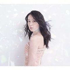 寿美菜子「Bubblicious」の歌詞を収録したCDジャケット画像