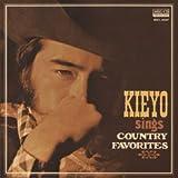 KIEYO sings COUNTRY FAVORITES/尾崎紀世彦 カントリー&ウェスタンを歌う (MEG-CD)