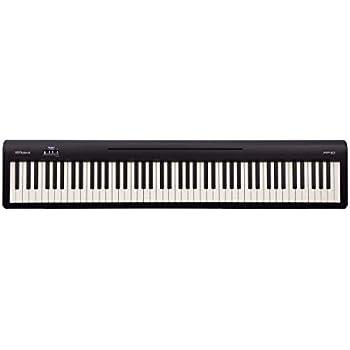 ローランド 電子ピアノRoland FPシリーズ ポータブル・ピアノ FP-10-BK