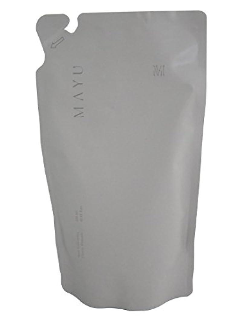 バラバラにする歯ところで【365Plus】 MAYU さくらの香り トリートメント リフィル (320ml) 1本入り