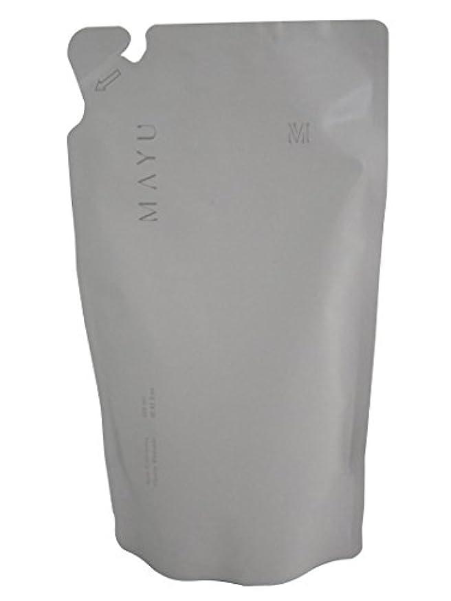 自由引き付けるホイットニー【365Plus】 MAYU さくらの香り トリートメント リフィル (320ml) 1本入り