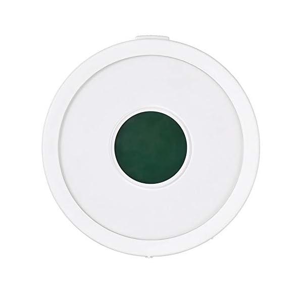 キングジム タイマー 習慣時計 ルクル 白 RUC10の商品画像