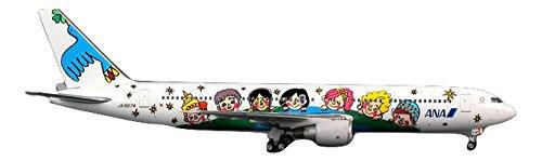[해외]아나 ANA JA8674 ANA 창립 60 주년 기념 특별 도장 기 꿈 제트 ~ You &  Me ~ B767-300ER 1|400 Phoenix [병행 수입품]/ANA ANA JA 8674 ANA 60th anniversary commemoration special coating machine Yume Jet ~ You &  Me ~ B767-300ER 1|400 Phoe...