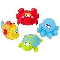 Babies R Us Garden Bath Squirtees by Babies R Us [並行輸入品]