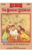 The Mystery of the Spider's Clue (Boxcar Children)