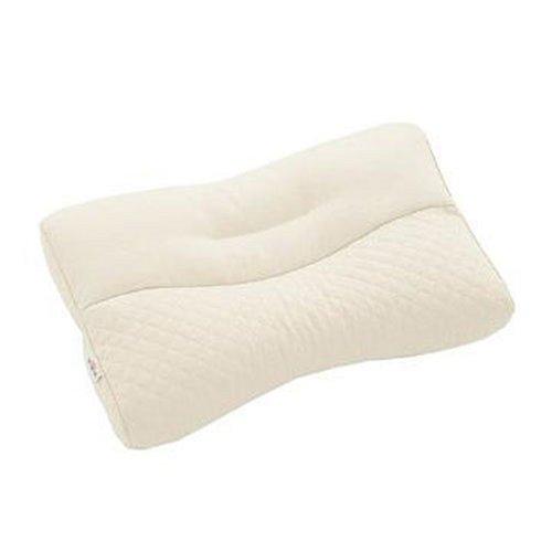 東京西川 医師がすすめる健康枕 肩楽寝 低め~普通 (標準タイプ)