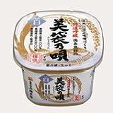 【まるみ麹本店】 国内産米・大豆100%使用 美袋乃唄(白みそ) 1kg