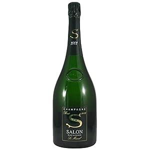 【2002年】 サロン 1500ml [フランス/スパークリングワイン/辛口/ミディアムボディ/1本]