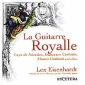 La Guitarre Royale