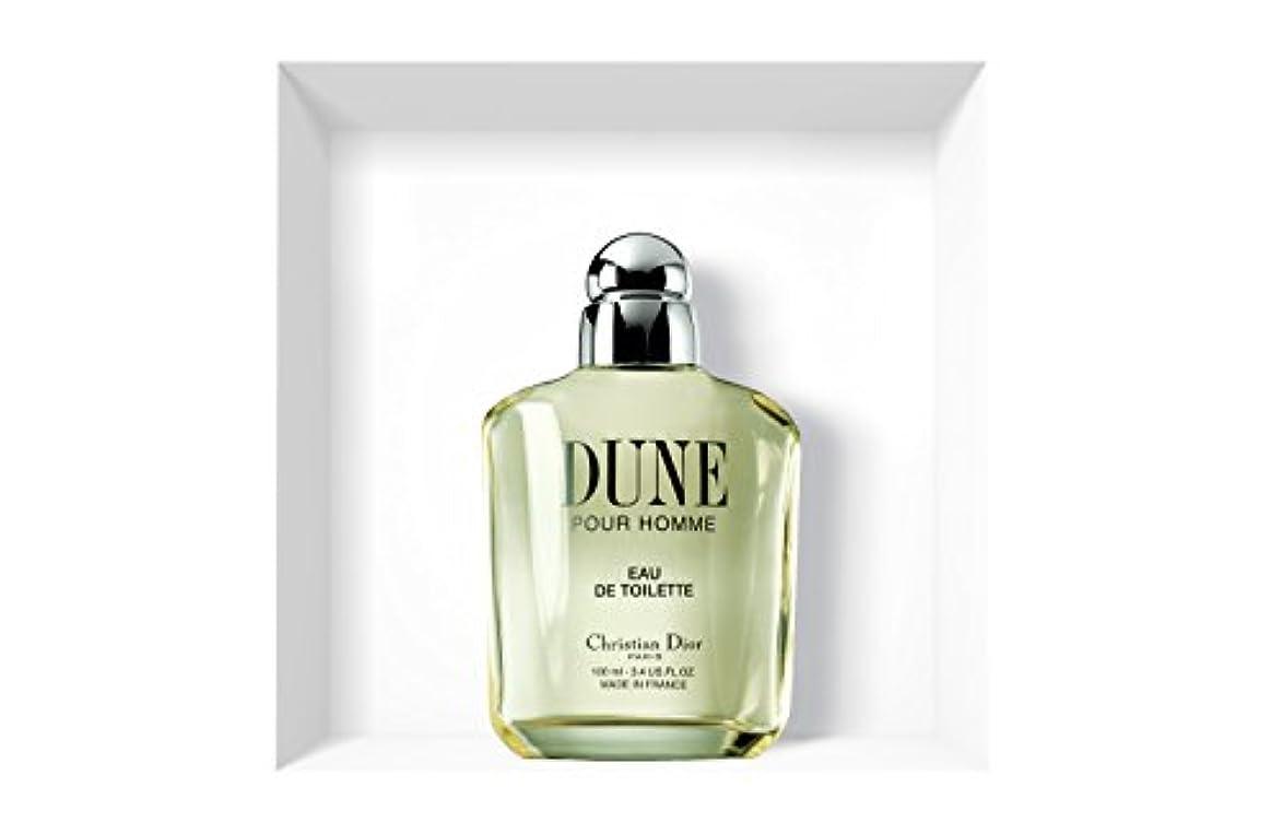 撤回するアラブ人スペシャリスト【メンズ】 Dior(ディオール) デューン プール オム オードゥ トワレ 100ml 【Diorショップバッグ付】