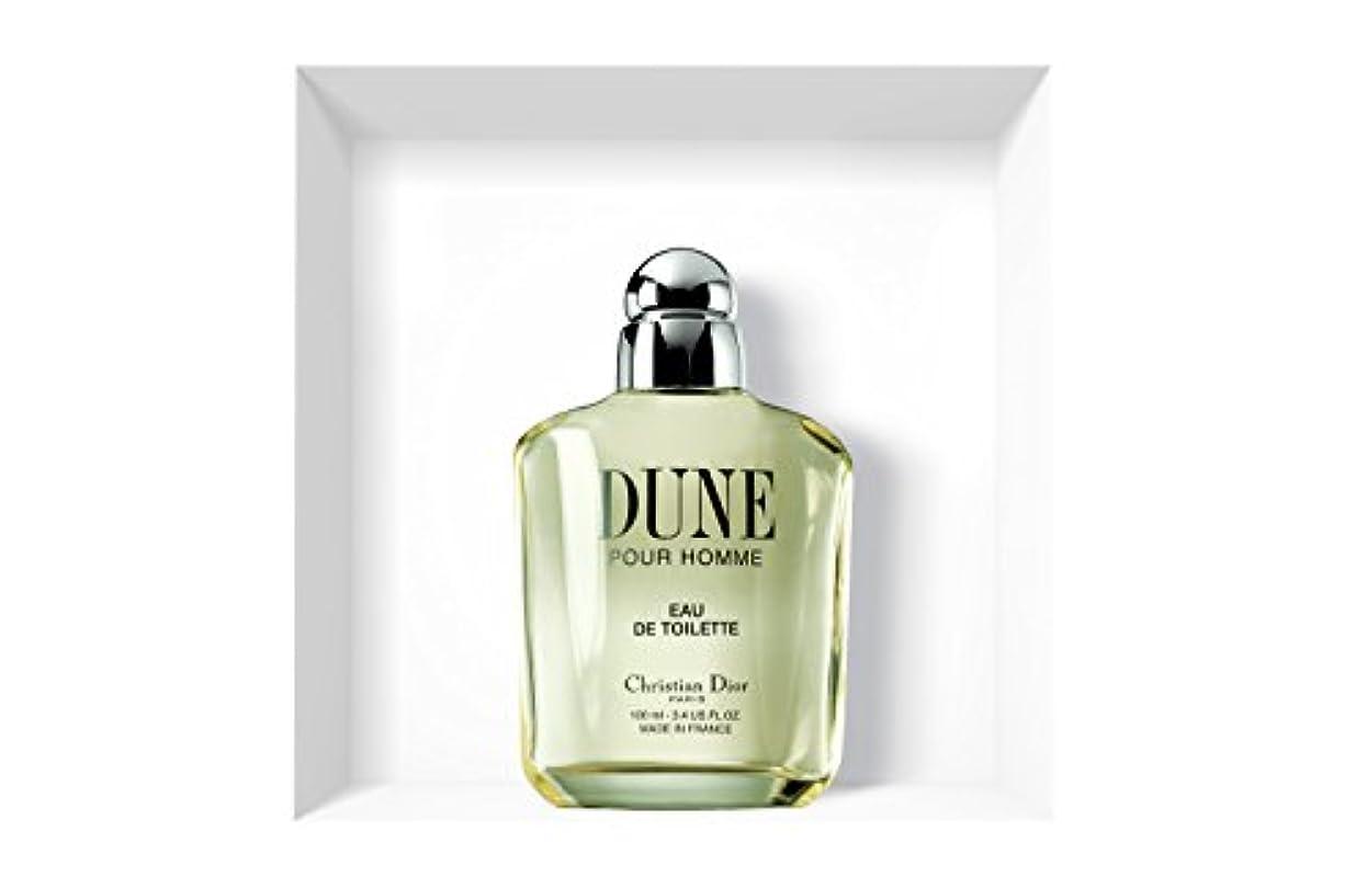 安全なこどもの日同化【メンズ】 Dior(ディオール) デューン プール オム オードゥ トワレ 100ml 【Diorショップバッグ付】