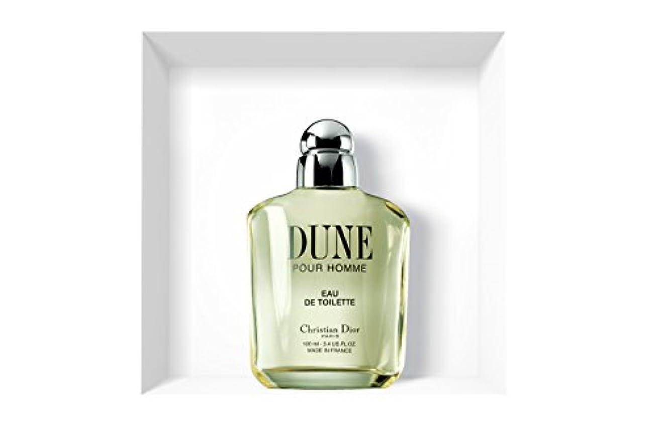 ベンチ極端な同種の【メンズ】 Dior(ディオール) デューン プール オム オードゥ トワレ 100ml 【Diorショップバッグ付】