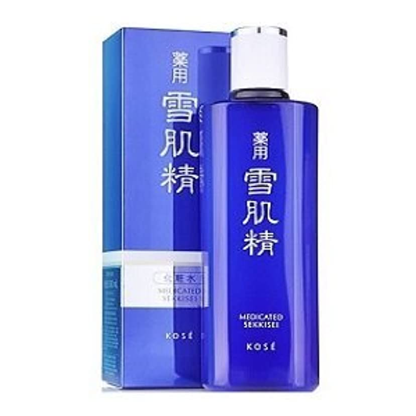 維持受動的ローストコーセー 薬用 雪肌精 360ml 化粧水
