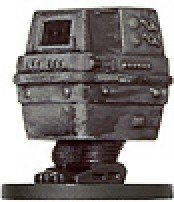 STAR WARS MINIATURES : Gonk電源Droid # 18???Universe