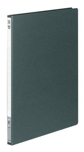 [해외]코쿠 요 레버 파일 MZ 色厚 판지 A4 세로 10mm 제본 약 100 매 수용 다크 그레이 프 -300DM parent/Kokuyo lever file MZ color thickness paperboard A4 length 10 mm binding About 100 sheets containing dark gray -300 DM parent