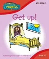 Get Up! (Read Write Inc. Phonics)