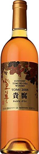 【100余年の歴史を持つ日本ぶどう100% の日本ワイン】日本ワイン サントリー 登美の丘ワイナリー 登美 ノー...