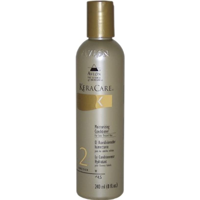 バック小麦猫背Avlon KeraCare Moisturising Conditioner for Dry and Itchy Scalp 240ml