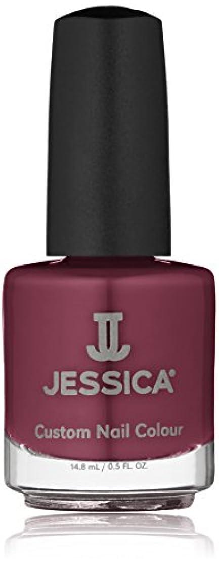 可愛いタンク第Jessica Nail Lacquer - Delhi Delight - 15ml / 0.5oz