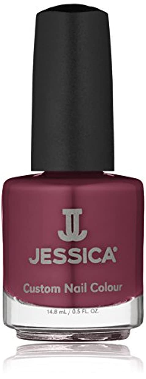 殺人すごい国民Jessica Nail Lacquer - Delhi Delight - 15ml / 0.5oz