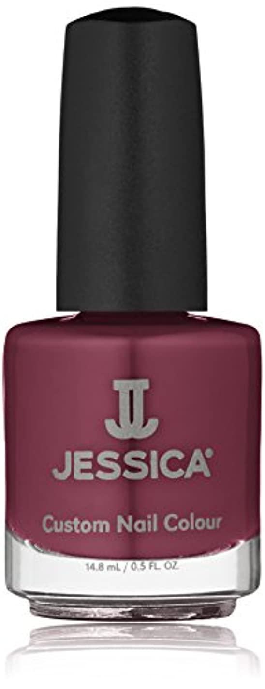 泣き叫ぶアセ側Jessica Nail Lacquer - Delhi Delight - 15ml / 0.5oz