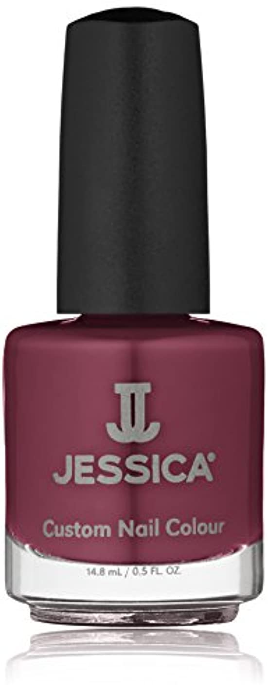 有望抽象忠実にJessica Nail Lacquer - Delhi Delight - 15ml / 0.5oz