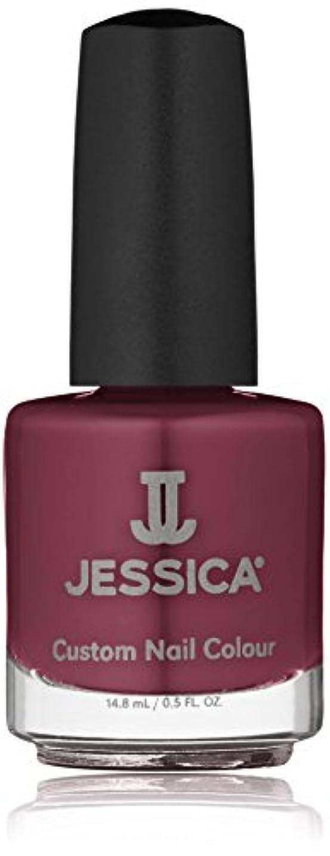 医薬品多様性世代Jessica Nail Lacquer - Delhi Delight - 15ml / 0.5oz