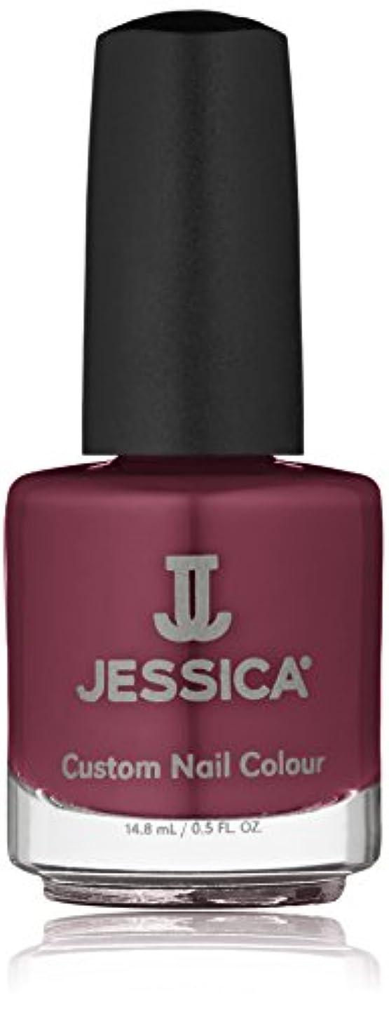 カニ週間強風Jessica Nail Lacquer - Delhi Delight - 15ml / 0.5oz