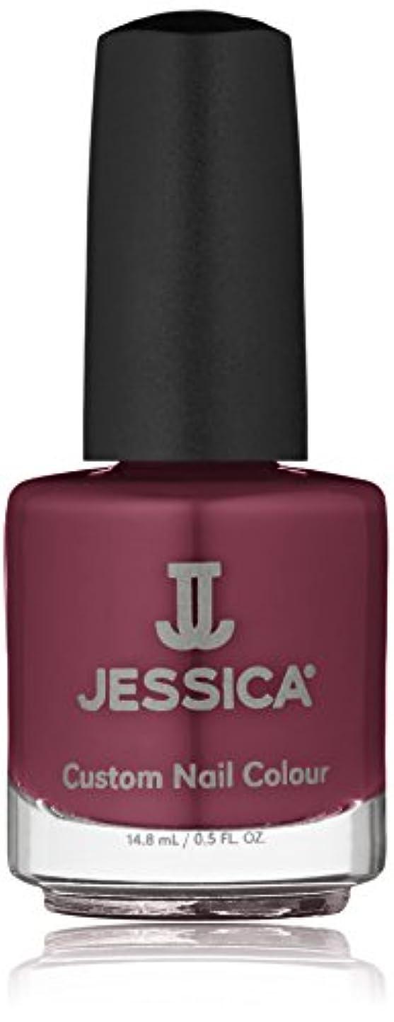 Jessica Nail Lacquer - Delhi Delight - 15ml / 0.5oz