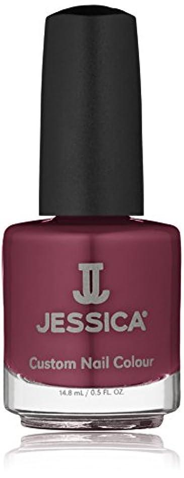 現在海外無力Jessica Nail Lacquer - Delhi Delight - 15ml / 0.5oz