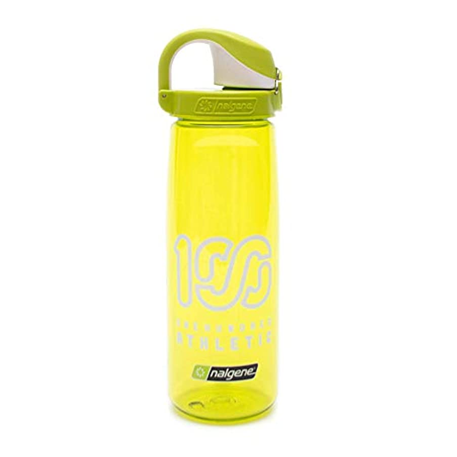 シチリア脳粒Nalgene® x 100A OTF BOTTLE