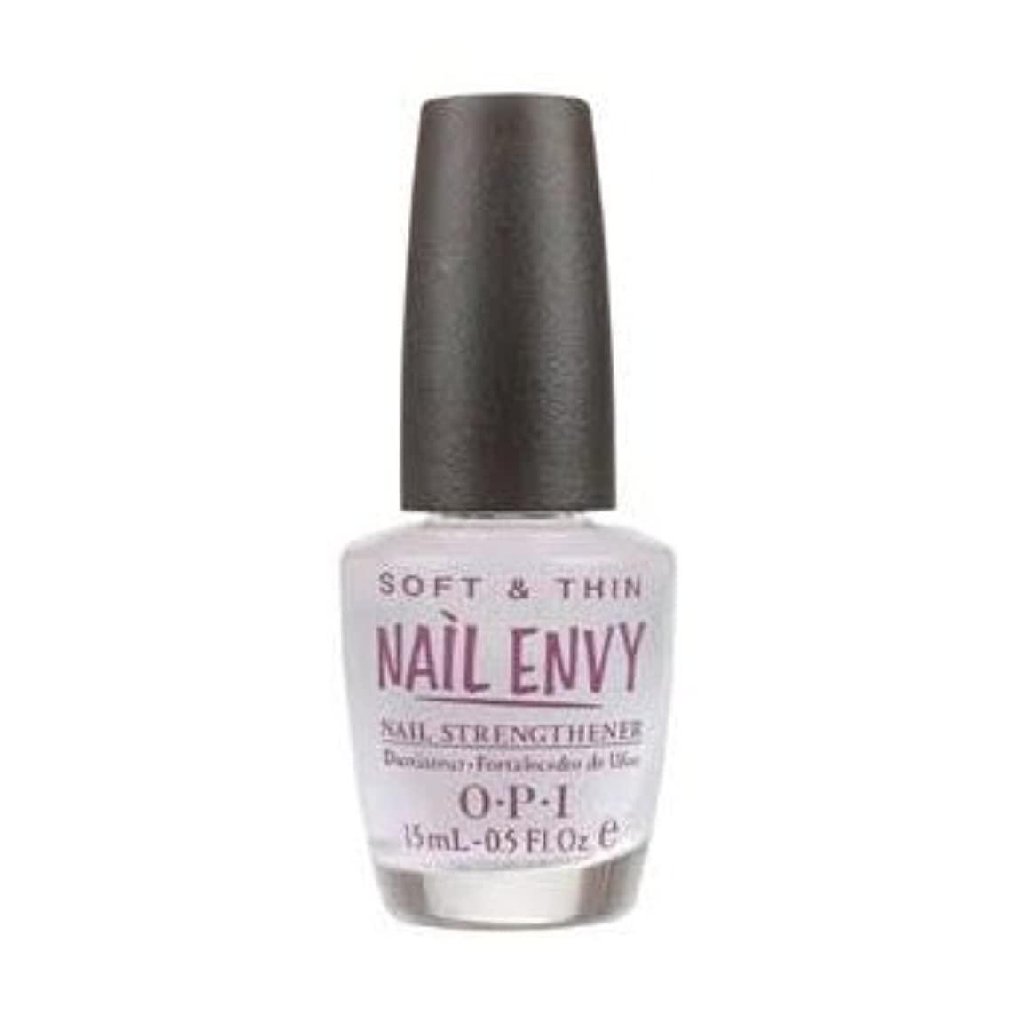 嵐の多様なボタンOPI Nail Polish Nail Envy Soft & Thin Natural Nail Strengthener For Soft, Thin Nails