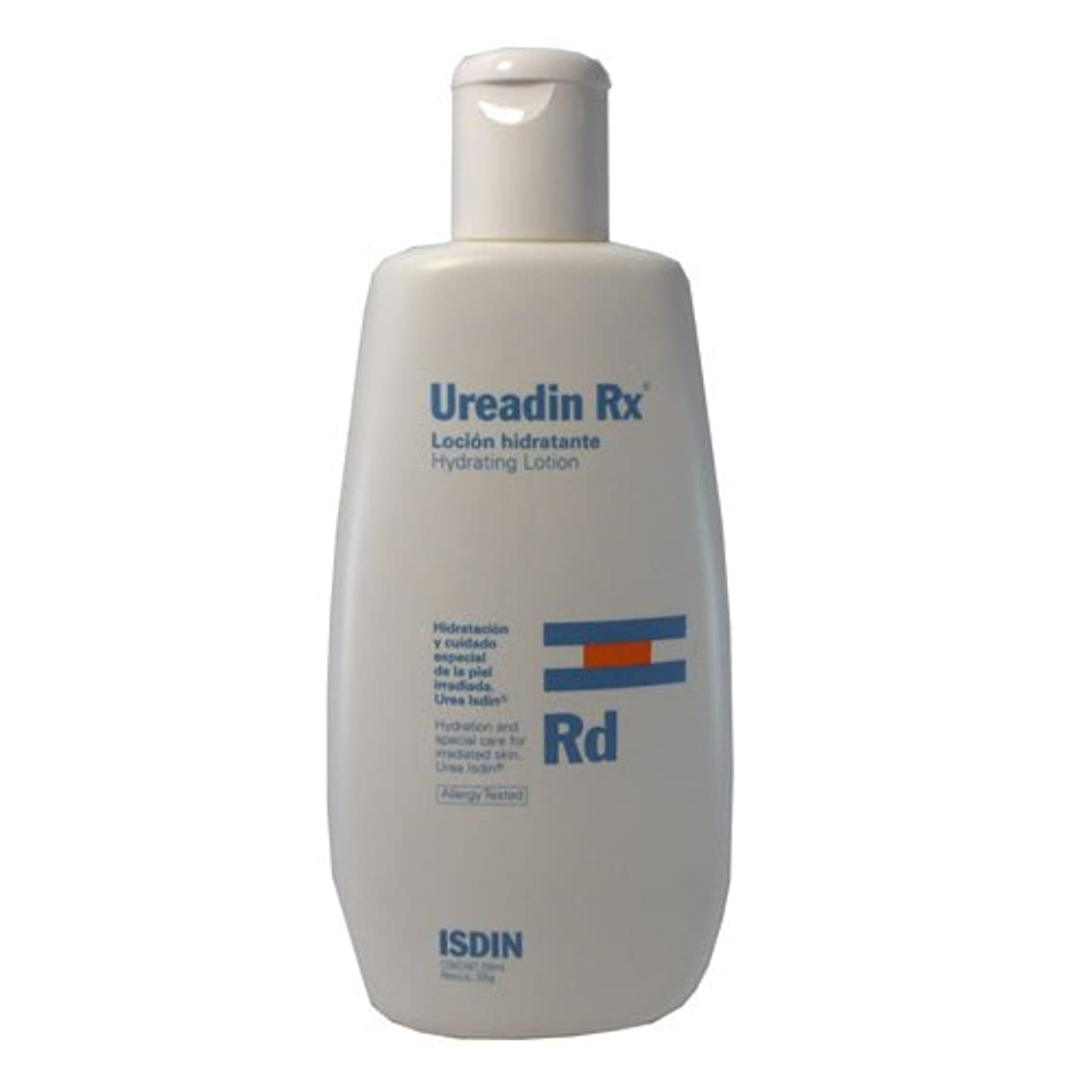 Isdin Ureadin Rx Hydrating Lotion 250ml [並行輸入品]