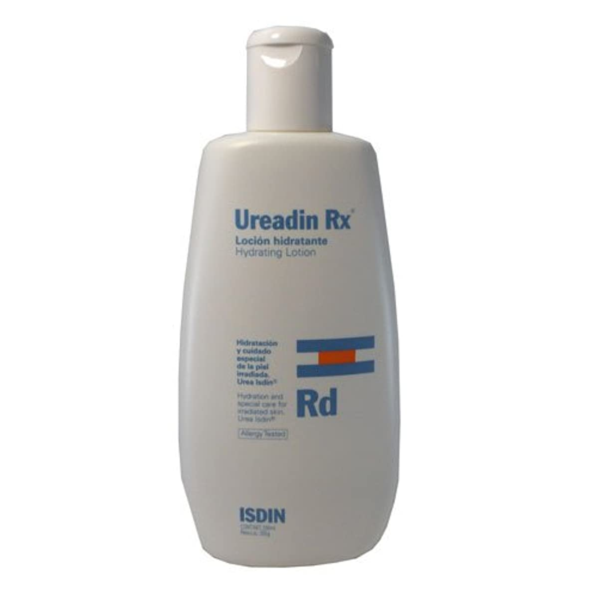返還お金試用Isdin Ureadin Rx Hydrating Lotion 250ml [並行輸入品]