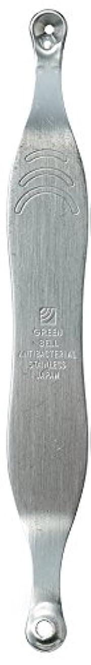 貫通する金銭的なユーモラス18-8ステンレス製角栓取り QQ-601