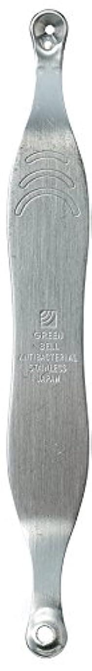 単なる広告テレマコス18-8ステンレス製角栓取り QQ-601