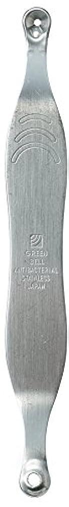 バーチャルドロップ驚18-8ステンレス製角栓取り QQ-601