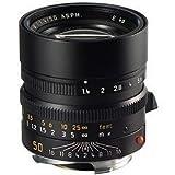 【並行輸入品】Leica 単焦点レンズ ズミルックスM 50mm F1.4 ASPH. 11891