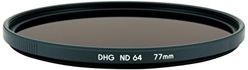 MARUMI カメラ用フィルター DHG ND 64 77mm 光量調整用  076135