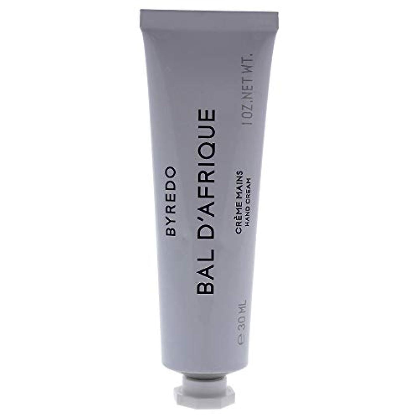 規則性壊滅的な特別にBal DAfrique Hand Cream