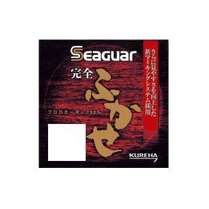 Seaguar(シーガー)完全ふかせ 300m 7号 ライン フロロカーボン 道糸 クレハ 734336