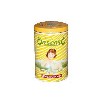 オンセンス.パインバス 2.1k 1缶