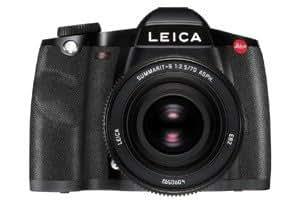 leica s2 カメラ (premium vintage)