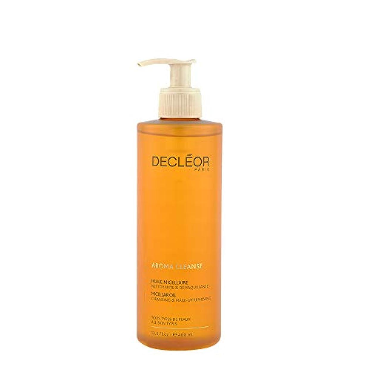 手段閉塞補充デクレオール Aroma Cleanse Micellar Oil (Salon Size) 400ml/13.5oz並行輸入品