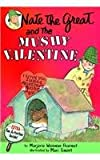 Nate the Great and the Mushy Valentine (Nate the Great Detective Stories)