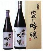 山形県産地酒[盗み吟醸]720ml吟醸