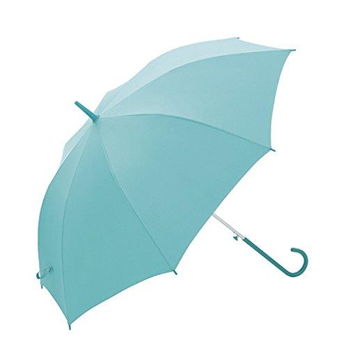 アンヌレラ バイ wpc(unnurella by wpc) 【レディース長傘】「濡らさない傘」unnurellaアンヌレラ(超撥水雨傘)【グリーン/60】