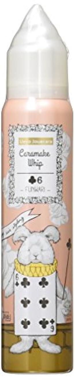 サーカスコインランドリー棚デミ ウェーボ ジュカーラ キャラメイク ホイップ 6 115g