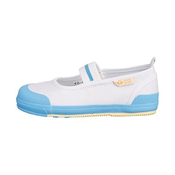 [キャロット] 上履き バレー 子供 靴 4...の紹介画像26